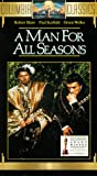 A Man for all Seasons [VHS] [Import USA] [Import USA]