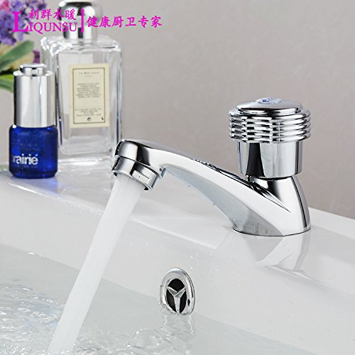 sqzh-robinet-vier-salle-de-bains-bassin-robinet-de-lavabo-chrome-alliage-de-zinc-robinet-mlangeur-en