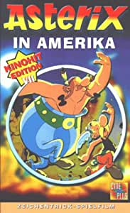 Asterix in Amerika [VHS]