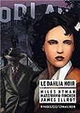 Le dahlia noir- Comic Book