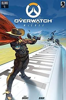 Overwatch #1 by [Brooks, Robert]
