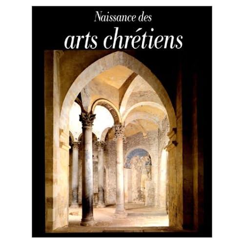 NAISSANCE DES ARTS CHRETIENS