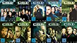CSI - Seasons 1-10 (60 DVDs)