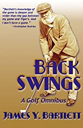 Back Swings: A Golf Omnibus
