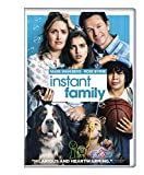 Best PARAMOUNT Movies On Dvds - Instant Family (DVD) [2019] Review