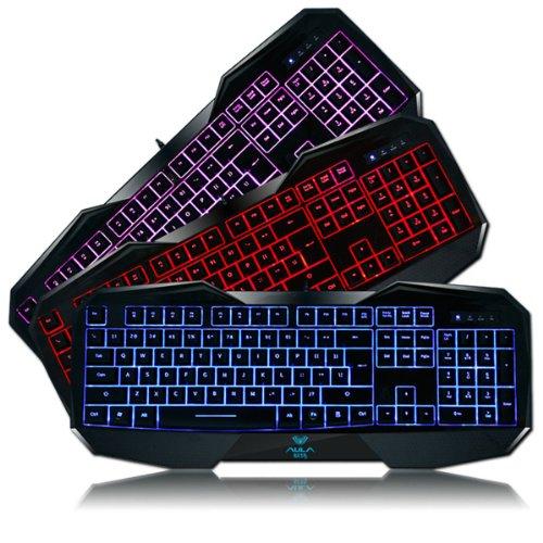 aula-befire-illuminated-keyboard-usb-3-colors-led-backlit-light-up-multi-media-games-gaming-keyboard