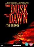 From Dusk Till Dawn (1-3 Collection) [DVD] by Harvey Keitel