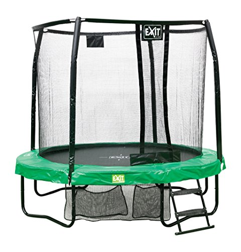 EXIT Trampolin Trampolin EXIT JumpArenA All-in 1 Ø 244 244 cm, 59 cm