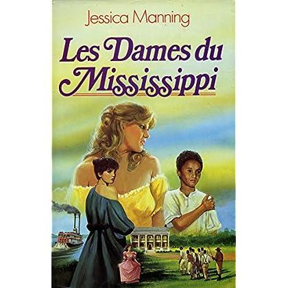 Les dames du Mississippi / Manning, Jessica / Réf10816