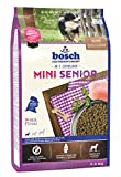 Bosch Mini Senior Comida para Perros - 2500 gr