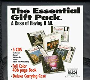 4 Cd's/Book/Bag/Sampler