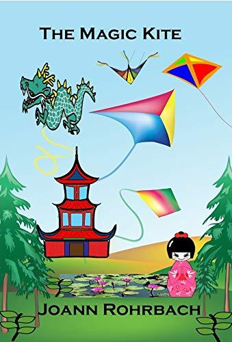 The Magic Kite (English Edition)