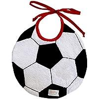 Zigozago - Lätzchen Fußball