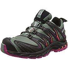Salomon L39071500, Zapatillas de Trail Running para Mujer