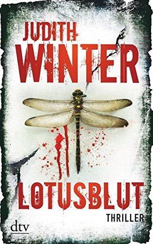 Lotusblut: Thriller (Emilia Capelli und Mai Zhou)