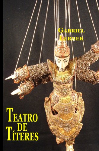 Teatro De Titeres eBook: Gabriel Lerner: Amazon.es: Tienda Kindle