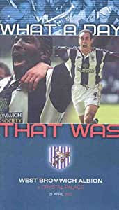 Wba What A Day That Was [VHS]