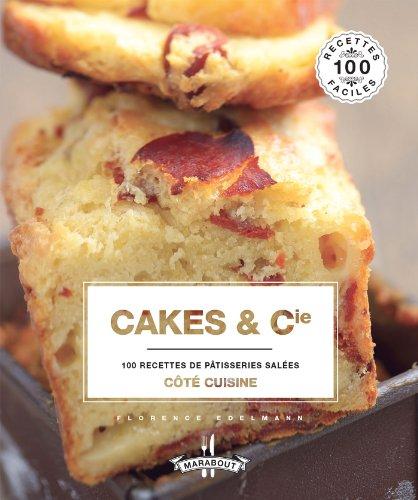 Cakes & Cie par Florence Edelmann