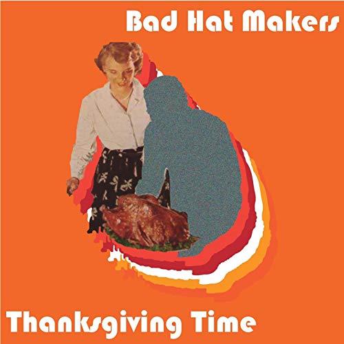 (Thanksgiving Time)