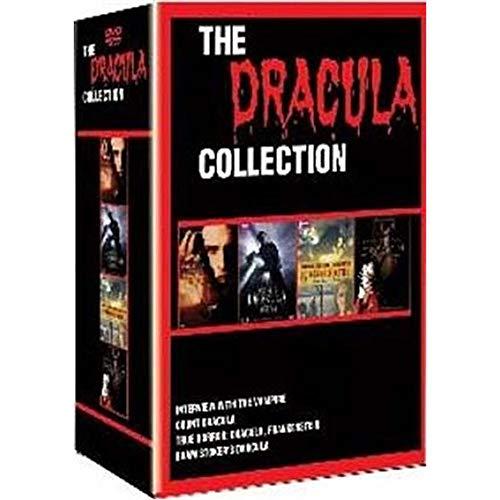 Dracula Koleksiyonu (4 DVD)