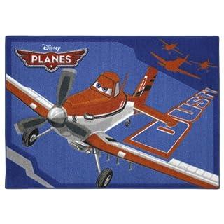 Associated Weavers Spielteppich Planes Dusty 95 x 133