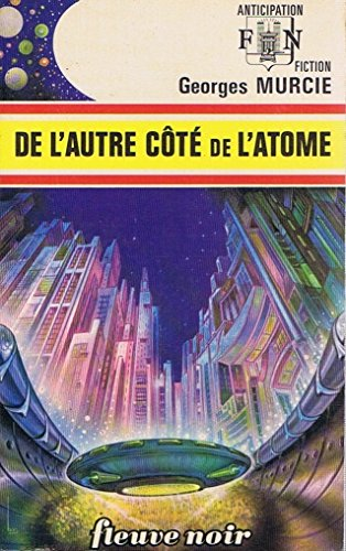 De l'autre ct de l'atome Anticipation N628