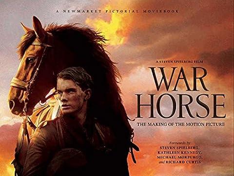 War Horse (Pictorial Moviebook)