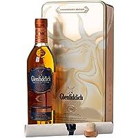 Glenfiddich 125 Anniversary Limited Edition mit Geschenkverpackung Whisky (1 x 0.7 l)