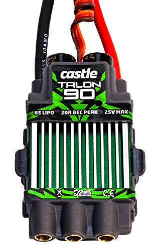 Castle Creations 90