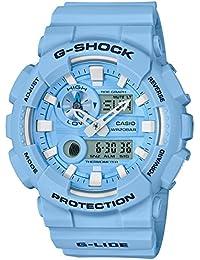 G-Shock Unisex G-Lide GAX100CSA-2A Watch Blue