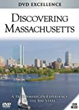 Discovering Massachusetts [Import USA Zone 1]