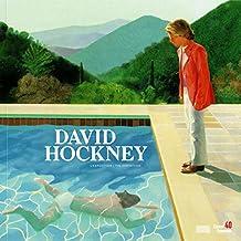 David Hockney   Album de l'Exposition