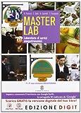 Masterlab - Laboratorio di servizi enogastronomici Sala e vendita - Volume unico. Con Me book e Contenuti Digitali Integrativi online