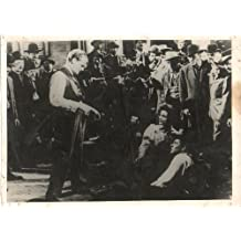 Photograph Jimmy The Gent James Cagney Michael Curtiz