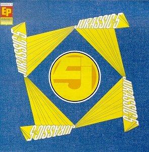 Jurassic 5 (Prod° Dj Numark & Cut Chemist) [Vinyl LP]
