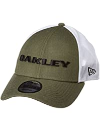 Oakley Men's Heather New Era Hat