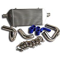 supeedmotor Intercooler Kit per FMIC Audi A4B61.8T 20V Passat Turbo