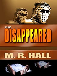 The Disappeared (Thorndike Crime Scene) by M. R. Hall (2010-03-03)
