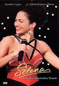 Selena - Ein amerikanischer Traum: Amazon.de: Jennifer