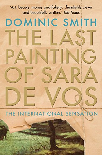 the-last-painting-of-sara-de-vos-english-edition