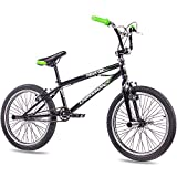 Bicicleta Chrisson de BMX Trixer One de 20 pulgadas, rotor de 360grados y...