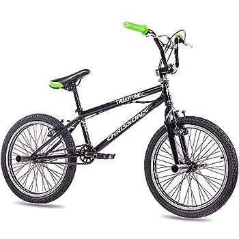 Bicicleta Chrisson de BMX...