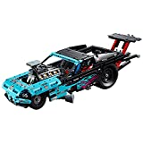 LEGO Technic Drag Racer 42050 Building Kit by LEGO
