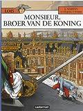 Monsieur, broer van de koning (Lois)
