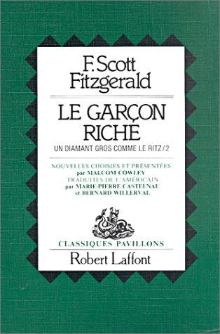 Le Garçon riche, tome 2 : Un diamant gros comme le ritz