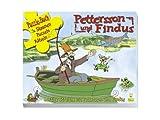 Pettersson und Findus, Puzzlebuch, Band 1, Lustige Streiche mit Pettersson und Findus