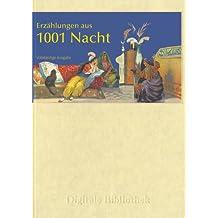Digitale Bibliothek 087: Erzählungen aus 1001 Nacht (PC+MAC)