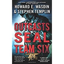 Outcasts: A Seal Team Six Novel (Pocket Books Fiction) by Stephen Templin (2016-03-05)