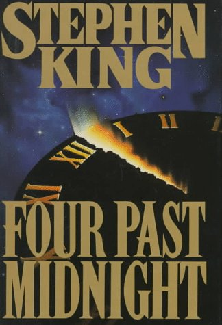 FOUR PAST MIDNIGHT
