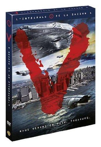 V - Nouvelle génération - Saison 1 - Coffret 3 DVD, occasion d'occasion  Livré partout en Belgique